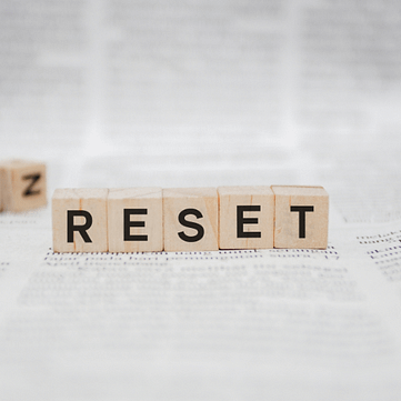 what is your reset button?